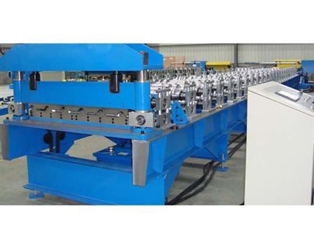 Roof(Wall) Panel Roll Forming Machine